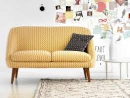 tout petit canapé coup de le petit canapé vintage semeon