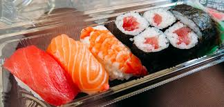 100 joes sushi vegan sushi bowl emilie eats riptide rockin