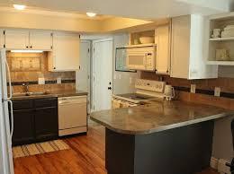 Concrete Kitchen Countertops Diy Concrete Kitchen Countertop Tutorial Hometalk