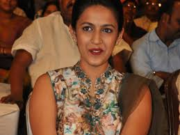 niharika signed her second film apnewscorner