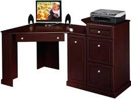 Piranha Corner Computer Desk Corner Desk With File Drawer Awesome Desk With File Storage Bush