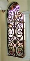 Wrought Iron Room Divider by Iron Room Dividers Tableaux Room Divider