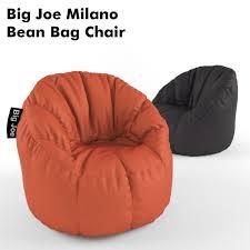 3d big joe milano bean bag chair cgtrader