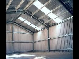 new garage workshop design ideas youtube