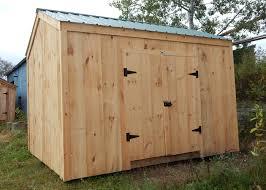 Exterior Shed Doors Exterior Storage Sheds Barn Storage Sheds Mini Barns Sheds