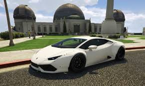 Lamborghini Huracan Liberty Walk - gta 5 mods lamborghini huracan liberty walk 370z測試 youtube
