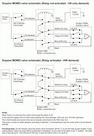 drayton 3 way valve wiring diagram drayton zone valve actuator za5
