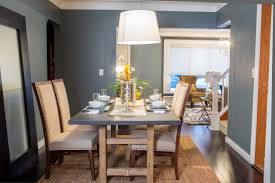 Blue Dining Room Chairs by Photo Page Hgtv