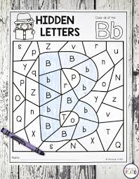 hidden alphabet letters playdough to plato