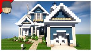 minecraft craftsman house youtube