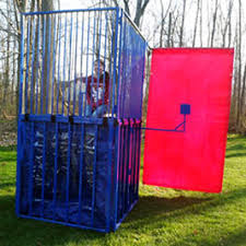 dunk booth rental dunk tank mission event rentals