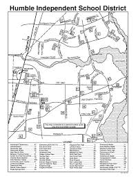 isd map construction district map