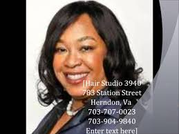 black hair salon herndon va youtube