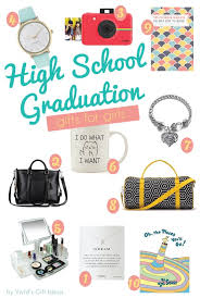 highschool graduation gifts 2016 high school graduation gift ideas for s