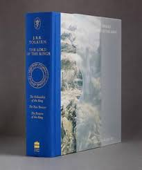 lord of the rings 50th anniversary edition booktopia the lord of the rings 50th anniversary deluxe