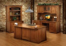 Office Table Desk Solid Wood Office Table Home Office Furniture Solid Wood Home