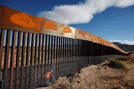 Photo Wall by Donald Trump U0027s Border Wall A U0027progress U0027 Report Nbc News