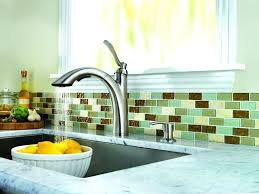 touch free kitchen faucets kitchen faucets pfister selia kitchen faucet 2 handle standard