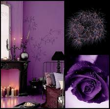 Bedroom Purple Wallpaper - best 25 black and purple wallpaper ideas on pinterest pastel