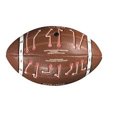 amazon com franklin sports mini playbook flag football set