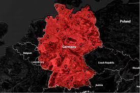 Germany Google Maps by Thousands Of Workers U0027 Addresses Exposed In U201cwhore Hunt U201d Vocativ