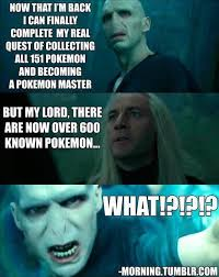 25 more hilarious harry potter memes smosh i know this isn t