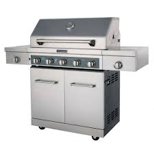 Backyard Grill 4 Burner Gas Grill by Top 10 Gas Grills Between 500 And 1 000 For 2017