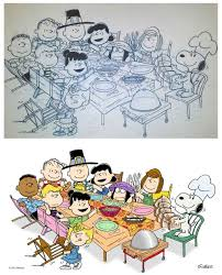 image a brown thanksgiving storyboard jpg peanuts wiki