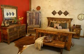 Red Bedroom Furniture Decorating Ideas Delightful Rustic Bedroom Ideas Designoursign