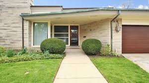 mid century ranch homes midcentury modern curbed chicago