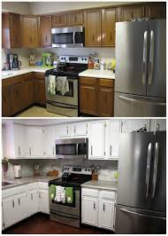 high cabinet kitchen cabinet semi gloss paint for kitchen cabinets painting kitchen