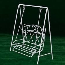 Metal Garden Chairs Online Get Cheap White Metal Garden Furniture Aliexpress Com