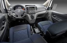 nissan cube interior lights new york city picks nissan nv200 small van as future yellow cab