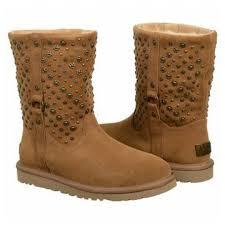 ugg womens eliott boots ugg australia s mini deco leather boot getfabfab
