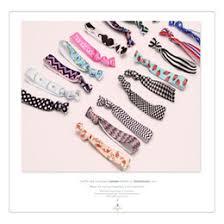 elastic ribbon wholesale hair ponytail holders jewelry online hair ponytail holders