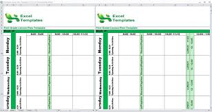 first grade lesson plan template first grade lesson plans