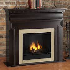 home decor top converting gas fireplace to wood cool home design