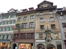 altstadt hotel krone lucerne switzerland booking com