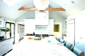 pendant lights for vaulted ceilings vaulted ceiling kitchen lighting vaulted ceiling kitchen lighting