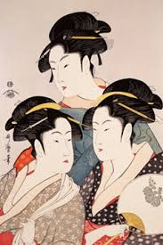 japanese hair ornaments l i p hair sticks and combs a history