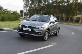 mitsubishi mivec asx mitsubishi asx crossover refreshed for 2017 cars co za