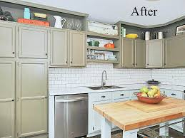 cheap kitchen cabinet ideas kitchen cabinet ideas on a budget before and after budget