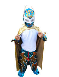 Youth Halloween Costumes Sin Complete Lucha Libre Children U0027s Youth Halloween Costume