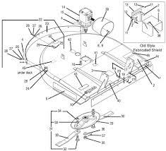 bush hog sq142 sq148 sq160 sq172 sq184 parts sq142 sq148 sq160