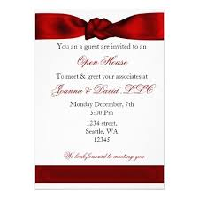 Open House Invitations Open House Invitation Wording Reglementdifferend Com