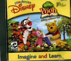 the book of pooh a story without a tail disney wiki fandom