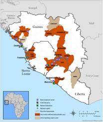 Cdc Malaria Map Plos Resources On Ebola Speaking Of Medicine