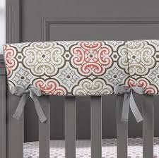 reversible crib rail cover tutorial this is the exact way i
