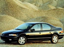 2001 dodge stratus r t my 9th car mine was red with a 5 spd and