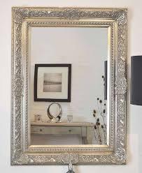 Ornate Bathroom Mirror 2018 Popular Ornate Bathroom Mirrors